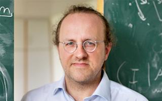 Bernhard Schölkopf