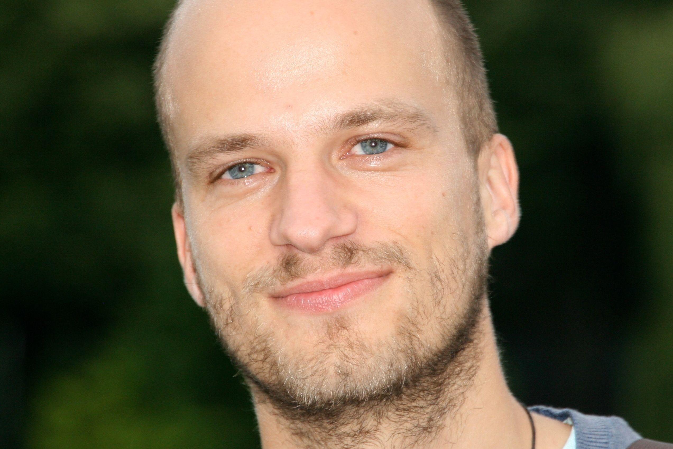 Jannik Strötgen